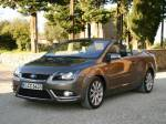 Ford Focus Coupe-Cabriolet 2.0 TDCi